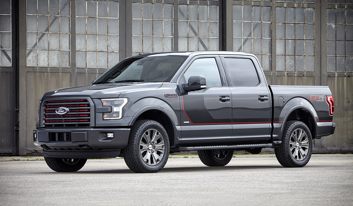 Ford F 150 Australia Specifications Images