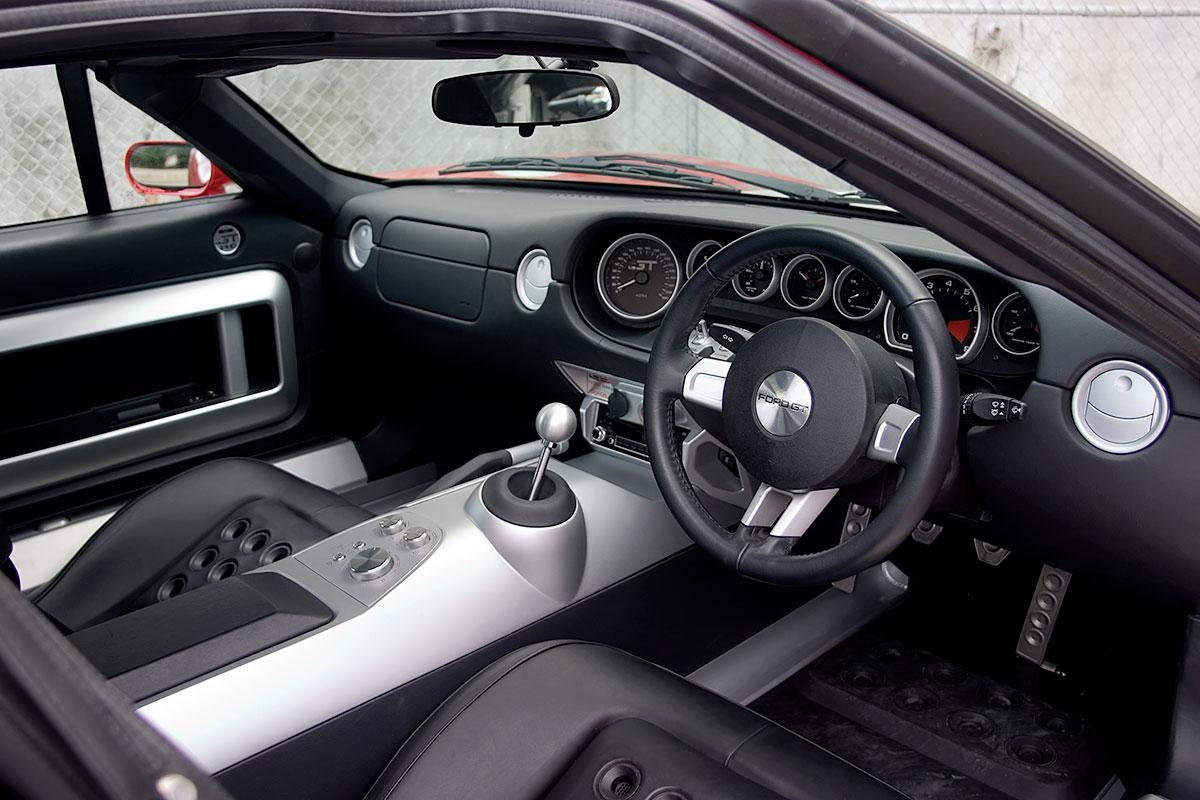 right hand drive conversion - challenger - camaro - corvette