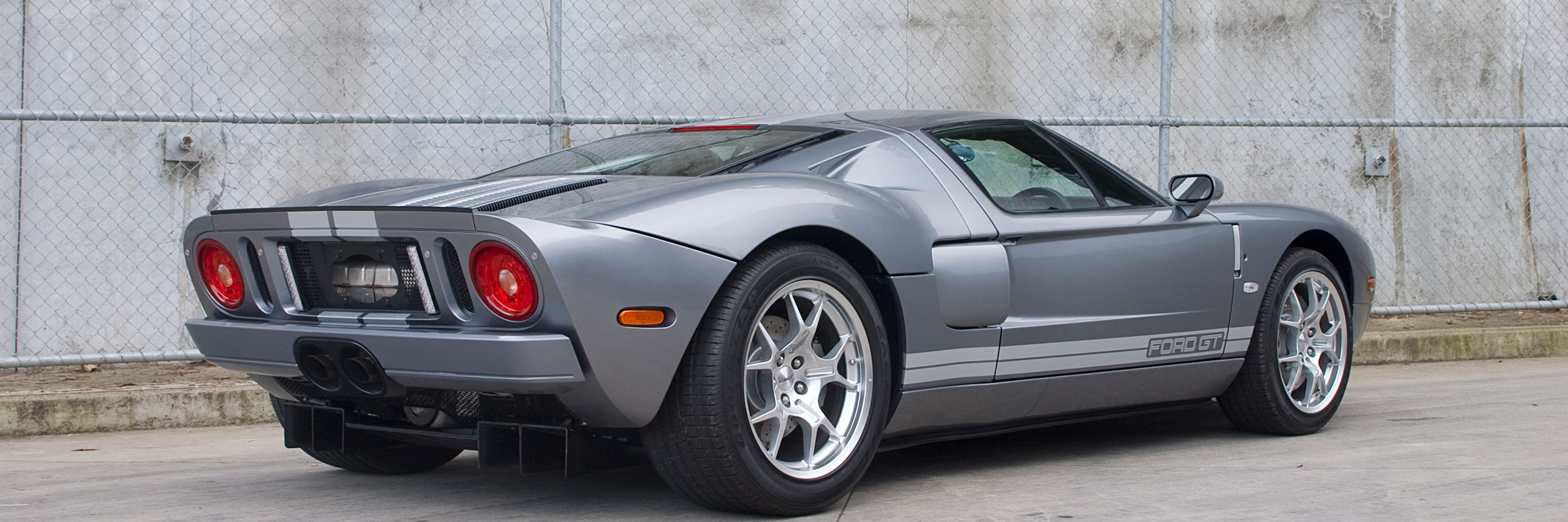 ford gt right hand drive - australia